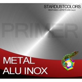 Imprimacion  para aluminio zinc cromo