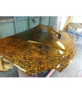 Kit para Tuning - Cristalizador para AUTO