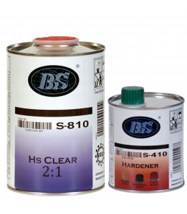 More about barniz automovil High Solid 1.7L