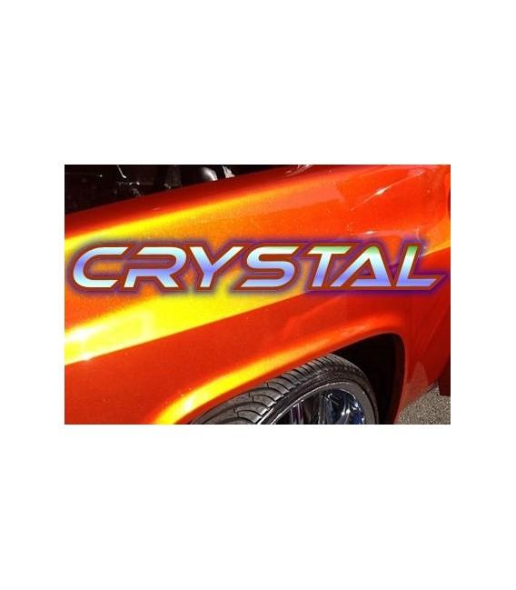 Perlas Crystal 25g