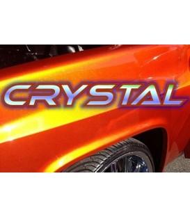 Nácares Crystal 25g