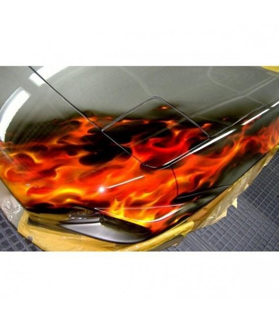 Kit true Fire
