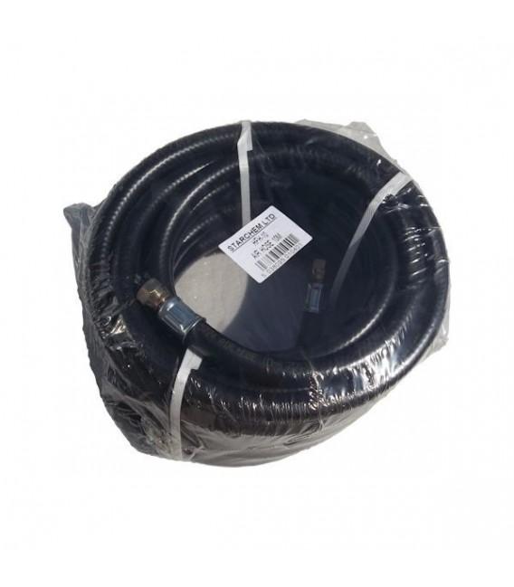 Tubo neumático 10 metros