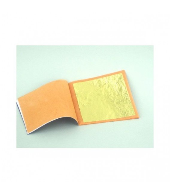 Pan de oro para la doradura