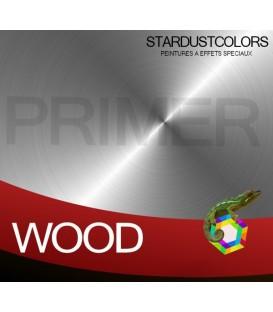Imprimacion para madera