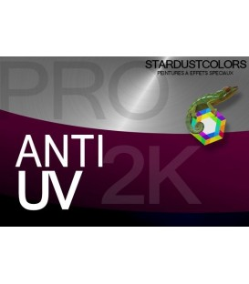 BARNIZ UHS contra los UV 1.7L