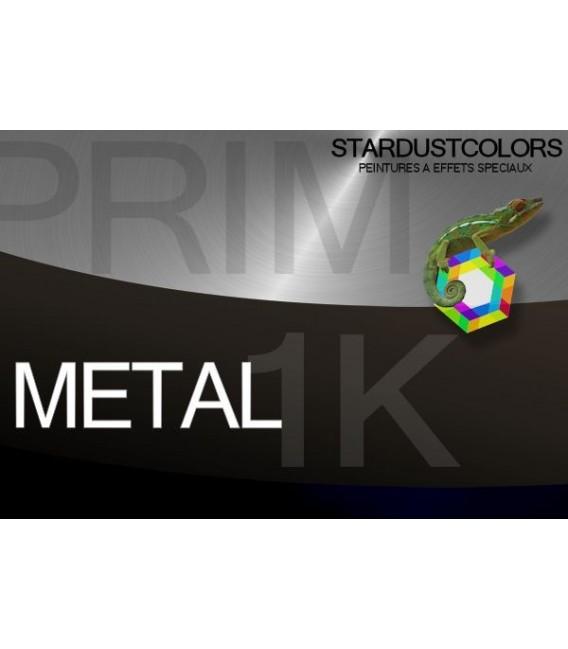 Barniz para aluminio PU550