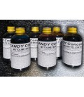 Kit 6 tintas candy x 100ml