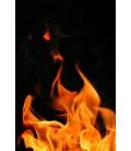 Plantilla Stardust para llamas True Fire
