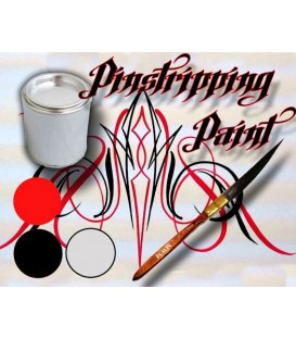 More about Pintura para Pinstripping 100 ml