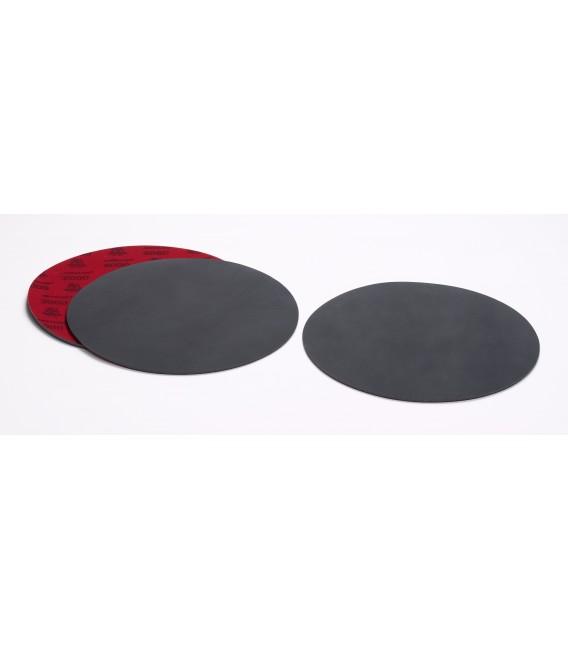 5 Discos abrasivos y de lustrado ABRALON de 1000 a 4000