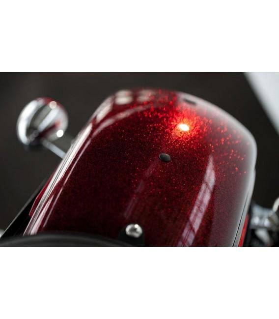 Kit de pintura moto con efecto de lentejuelas