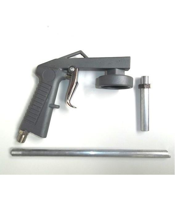 Pistola Blackson antigravilla
