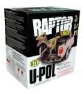 Kit RAPTOR 4 Litros - Revestimiento de poliuretano de alta resistencia para camionetas