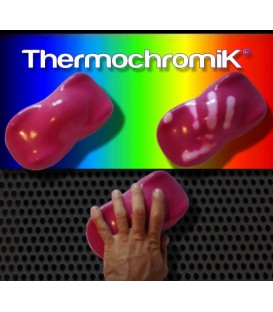 Pintura Thermochromik Personalizable