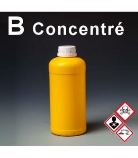 Cromo concentrado B