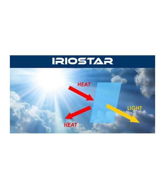 Barniz anticalor solar - Iriostar