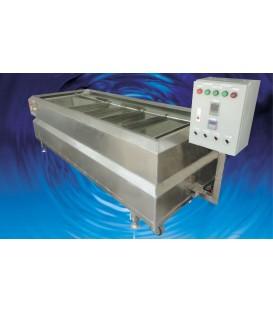 Tanque manual para hidrografia WTP300