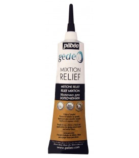 Cola para dorar Relief - Mixtion Relief 37 ml