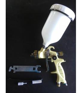 Pistola de alta precisión H921 con boquilla de 1.4mm
