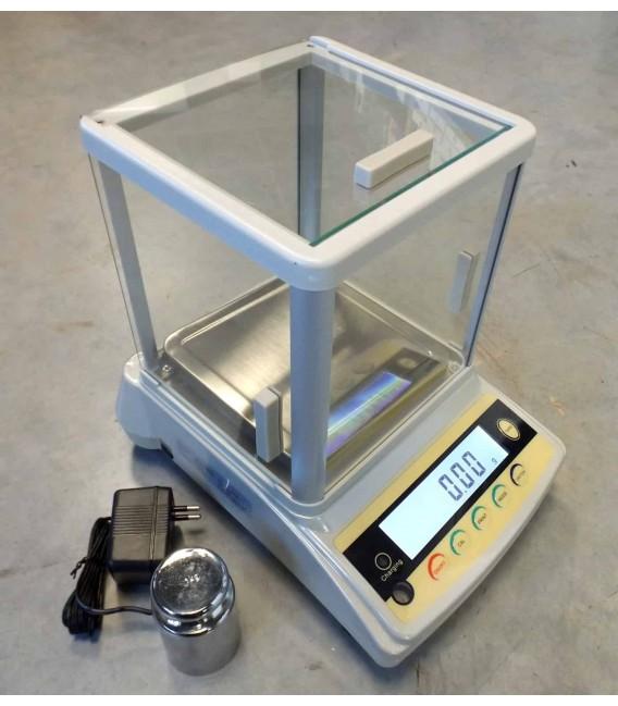 Báscula electrónica de precisión Modelo DJ-V5000A