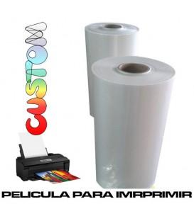 Film de transferencia de hidrografía virgen para imprimir 21 cm o 30 cm