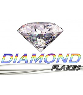 More about Flakes Diamante 25g