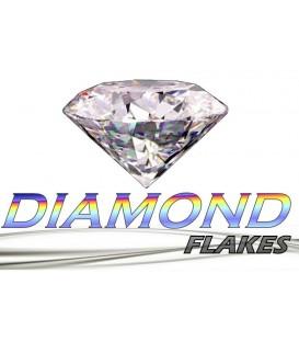Perlas y Flakes Diamante 25g cromo FX