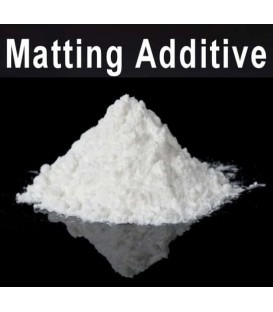 Agente mateante - Aditivo matificante para lacas y barnices