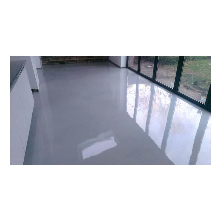 Suelo resina epoxi precio affordable resina with suelo for Pintura epoxi suelos precio
