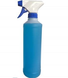Limpiador desengrasante para carrocería