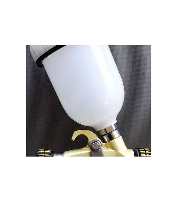 Minipistola SAT HVLP Premium Gold 0,8 mm + 1,0mm