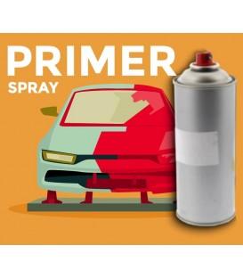 Imprimación en aerosol para carrocería de automóviles y motocicletas