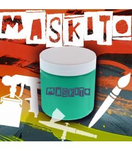 Máscara líquida MASKITO® para todas las técnicas de pintura