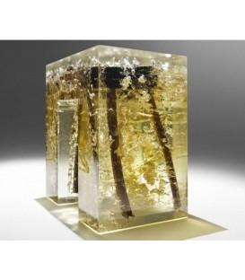 Resinas Epoxy transparentes sin disolvente