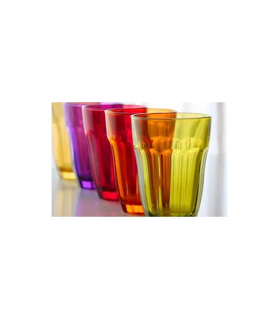Pintura para cristal, vidrio y cerámica