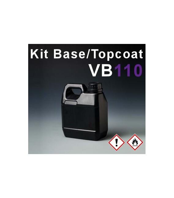 Kit para capa de fondo CB7