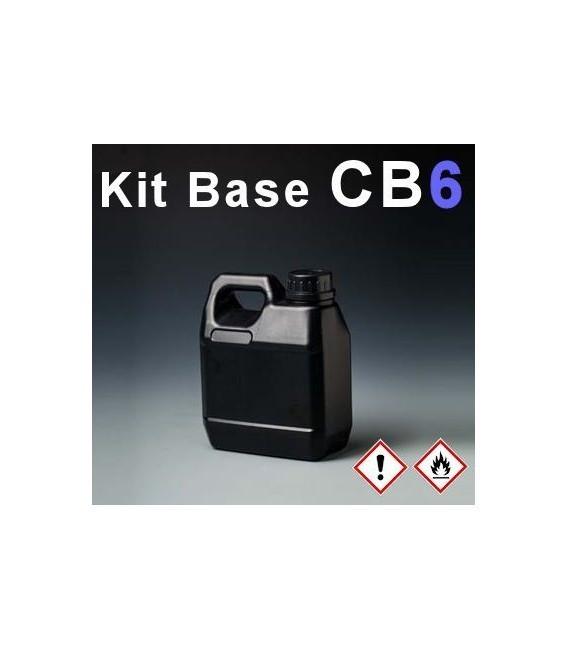 BASE PARA PLATA - CB6