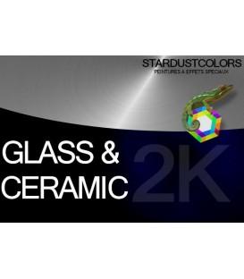 Barniz para vidrio y cerámica - CLEARGLASS