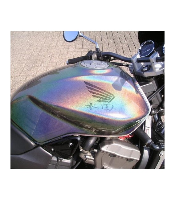 Kit Completo de pintura Spectrum para MOTO