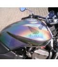 MOTO Kit - Pintura holográfica
