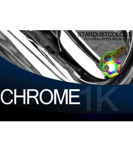 Barniz de agarre para cromo y metales difíciles