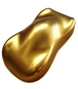 Pintura oro 8µm - Gold Premium