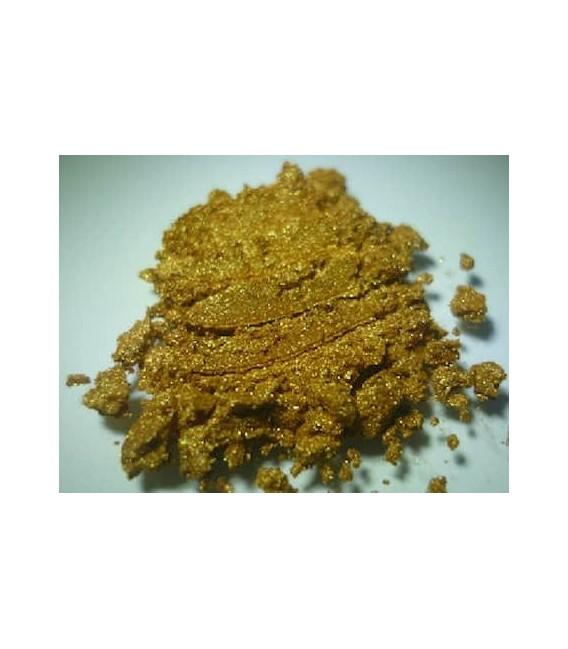 Nácares y pigmentos para resina epoxi