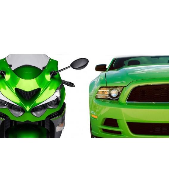 Capa interna específica para el fabricante de auto y moto