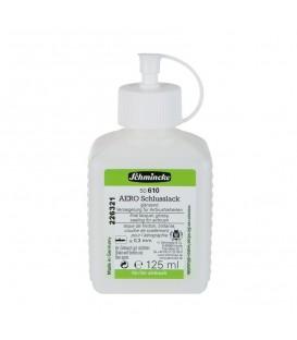 laca de acabado transparente AERO Lack 125 ml
