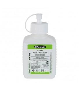 Disolvente Medium Aero Color Schmincke 125 ml