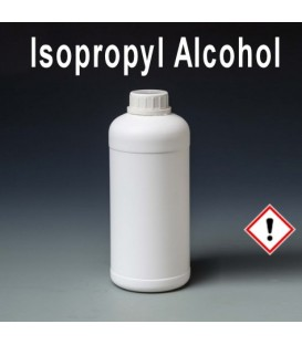 Alcohol Isopropílico (propanol) 1L
