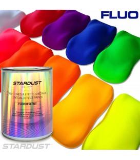 Pintura fluorescente 1L