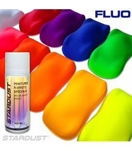 Bomba de pintura fluorescentes para carrocería STARDUST